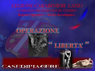 Operazione Libertà