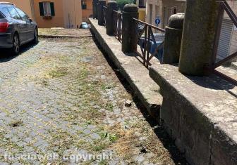 Pulizie a San Faustino