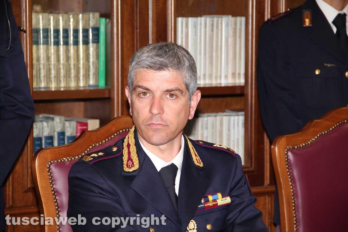 Reati fiscali, arrestato Elio Marchetti