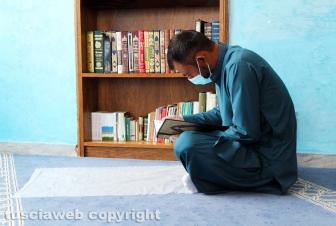 Riapre la moschea