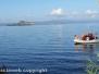 Ricerche nel lago di Bolsena