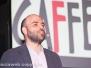 Roberto Saviano apre Caffeina 2017