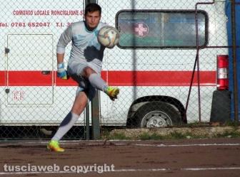 Montalto calcio - Stefano Rosciani