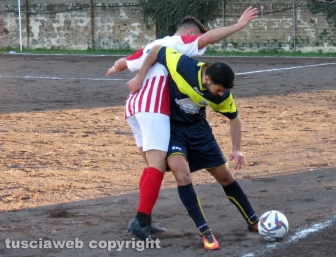 Ronciglione United - Montalto