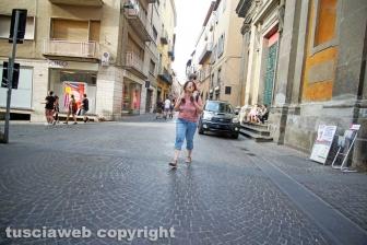 Viterbo - Corso Italia