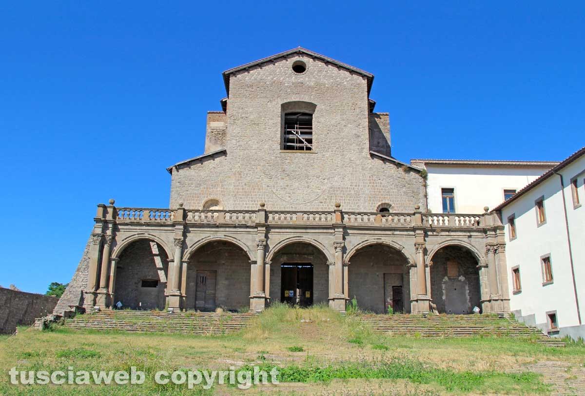 Santa Maria in Gradi