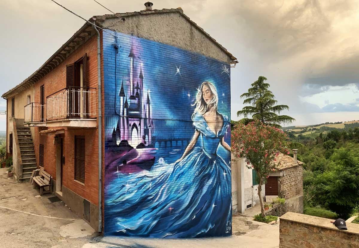 Sant'Angelo di Roccalvecce - Cenerentola