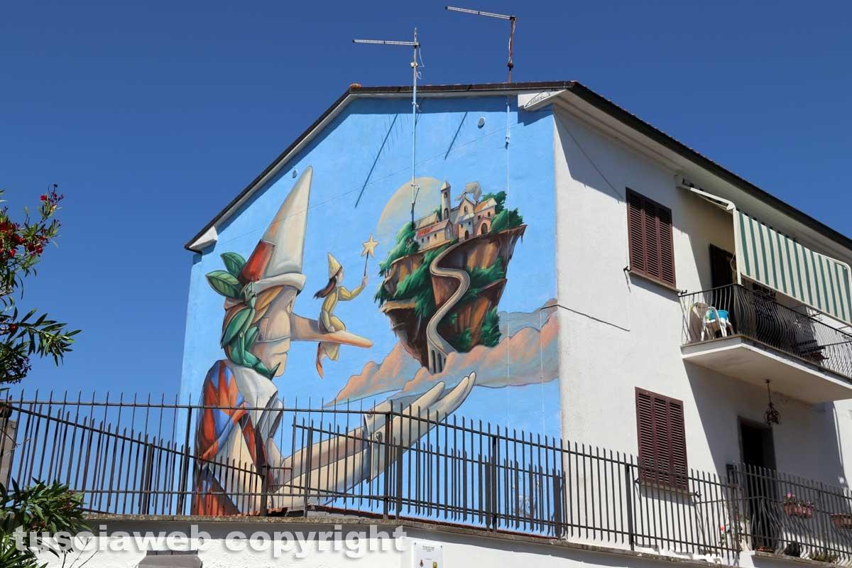 Viterbo - Sant'Angelo