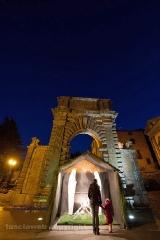 Bagnoregio - Porta Albana - Foto di Ombretta Ercolani