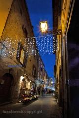Bolsena- Il corso - Foto di Ombretta Ercolani