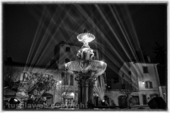 Viterbo - Piazza del Gesù - Foto di Mauro Rotisciani