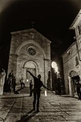 Viterbo -  San Pellegrino - Foto di Mauro Rotisciani