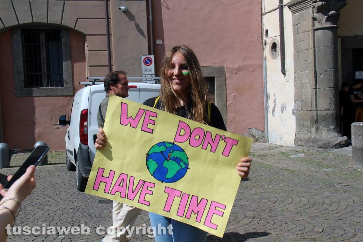 Sciopero mondiale per il clima9