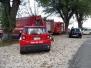 Scomparso al lago di Bolsena, ricerche senza sosta