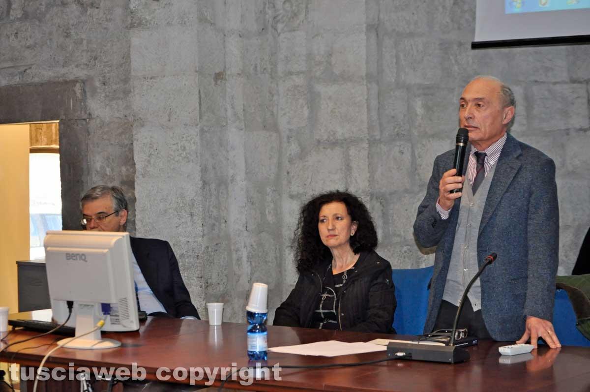 Settantatre anni dalla deportazione degli ebrei viterbesi