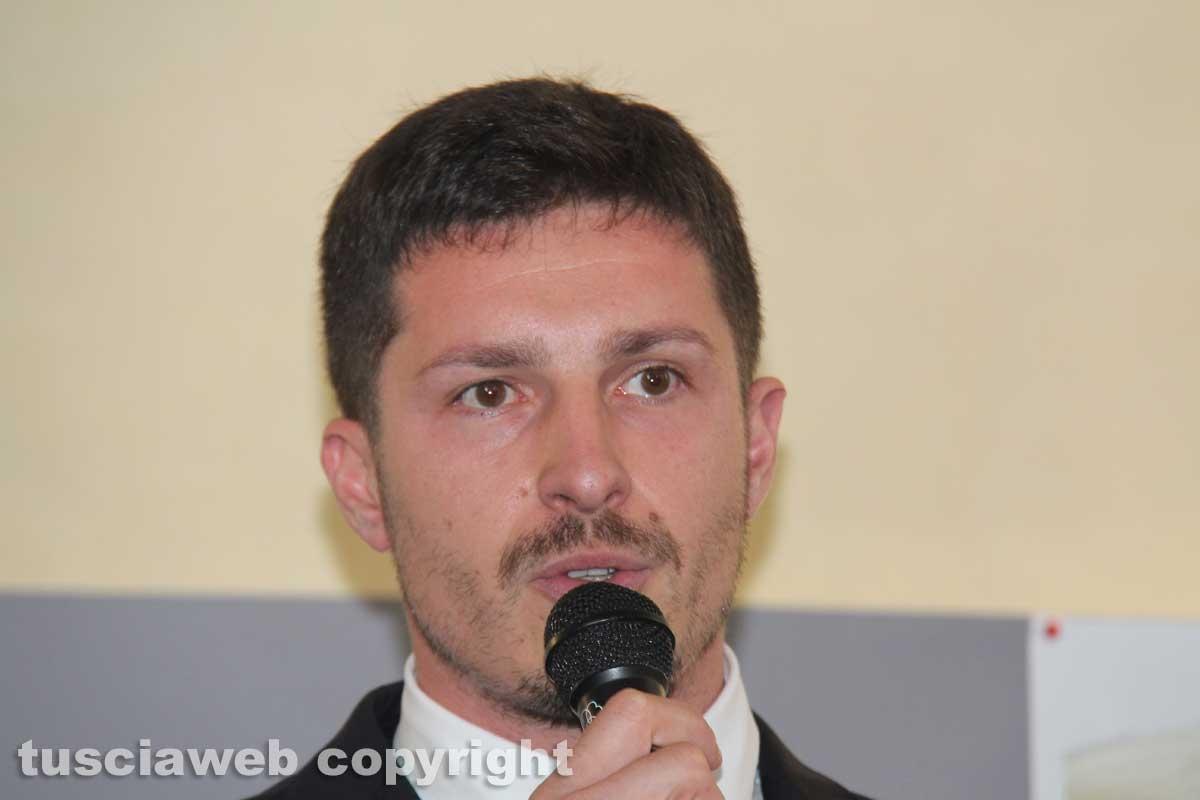 Vittorio Sgarbi presenta la lista