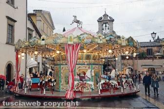 Sutri - Caffeina Christmas Village