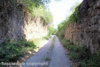 Strada Riello