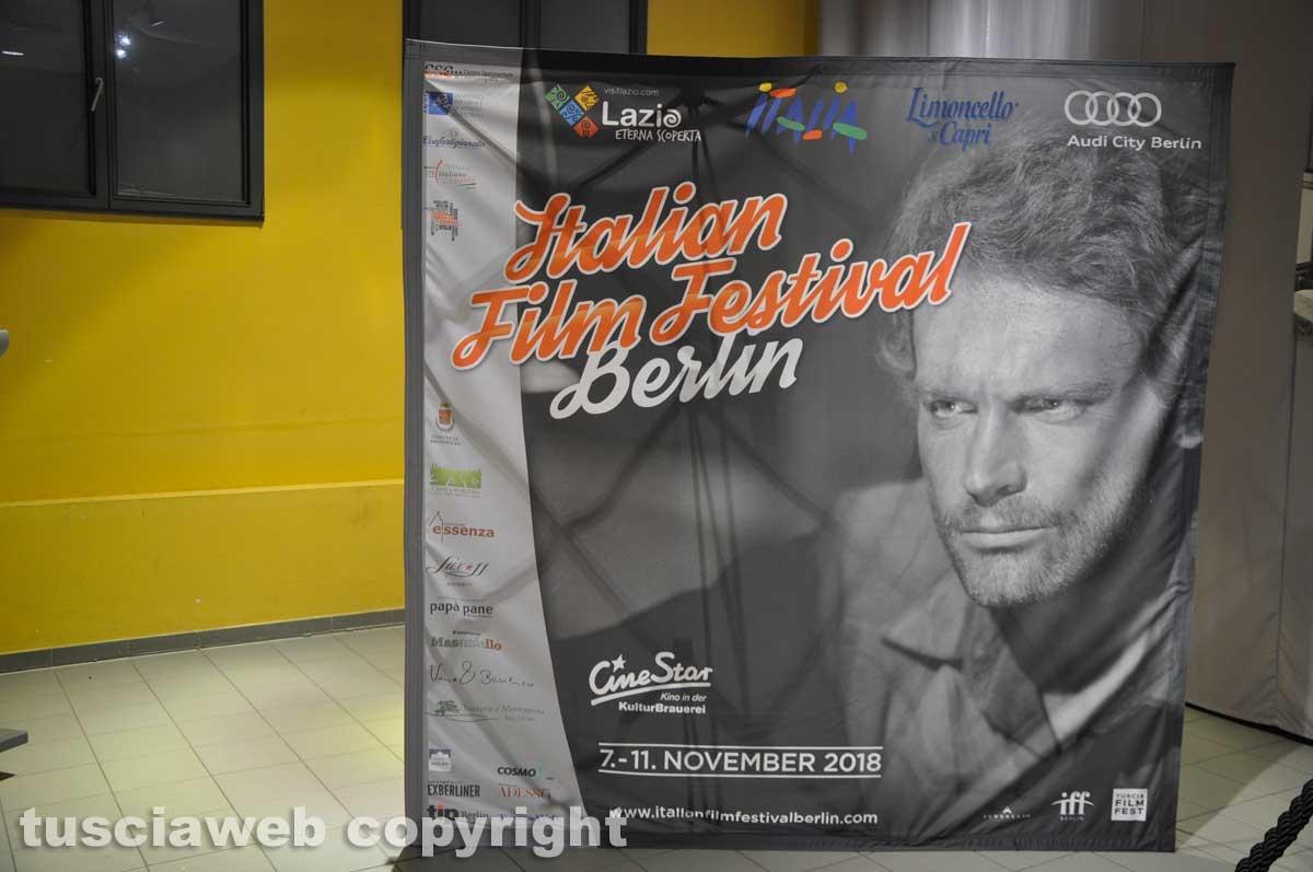 Italian Film Fest Berlin - Terence Hill