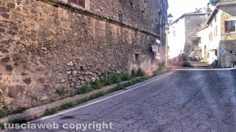 Tobia e San Martino abbandonate