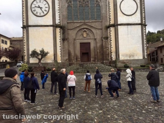 Tobia-San Martino al Cimino olio e vinoTobia-San Martino al Cimino olio e vino