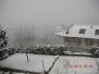 Torna la neve sui Cimini