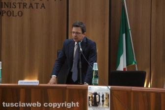 """Torneo di retorica forense """"Scacco d'atto"""""""