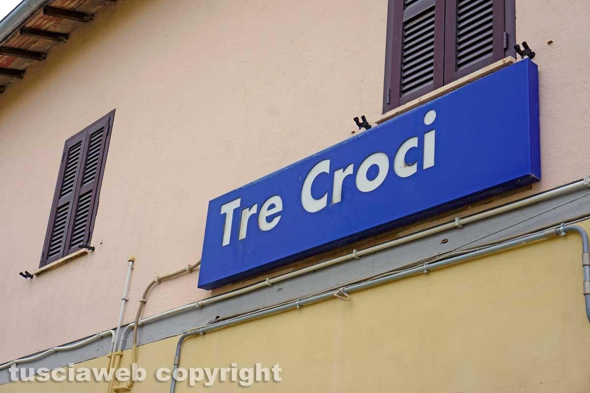 Tre Croci, l'agonia di un paese
