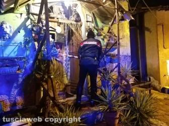 Montefiascone - Trovato morto in casa