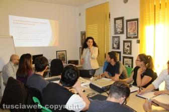 Media - Tusciaweb Academy