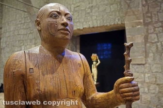 Tutankhamon a Palazzo dei Papi