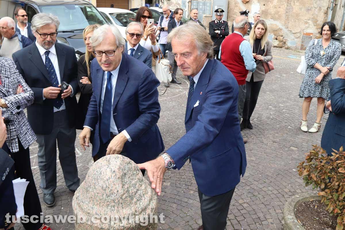 info for bf85f 7209a Gian Marco Moratti, un signore che ha lasciato il segno ...