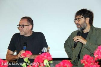 Valerio Mastandrea al Tuscia film fest