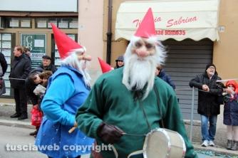 Civita Castellana -  Carnevale