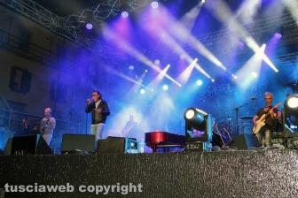 Soriano - Venditti in concerto