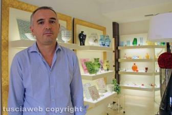 Viterbo - Via Cairoli, parlano i commercianti