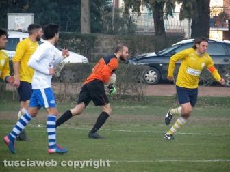 Sport - Calcio - Vigor Acquapendente - Ottavia