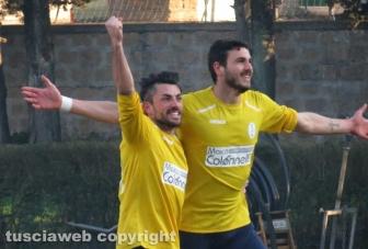 Sport - Calcio - Vigor Acquapendente