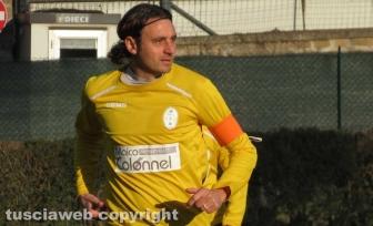 Sport - Calcio - Vigor Acquapendente - Fabrizio Romondini