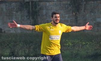 Sport - Calcio - Vigor Acquapendente - Giacomo Babbucci