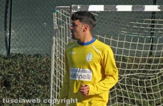 Sport - Calcio - Vigor Acquapendente - Lorenzo Burla