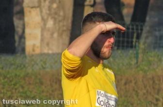 Sport - Calcio - Vigor Acquapendente - Lorenzo Picchiotti