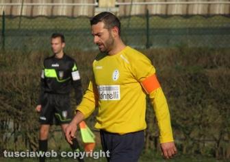 Sport - Calcio - Vigor Acquapendente - Maico Colonnellii
