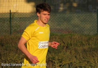 Sport - Calcio - Vigor Acquapendente - Marco Veneselli