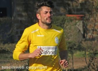 Sport - Calcio - Vigor Acquapendente - Matteo Fanelli
