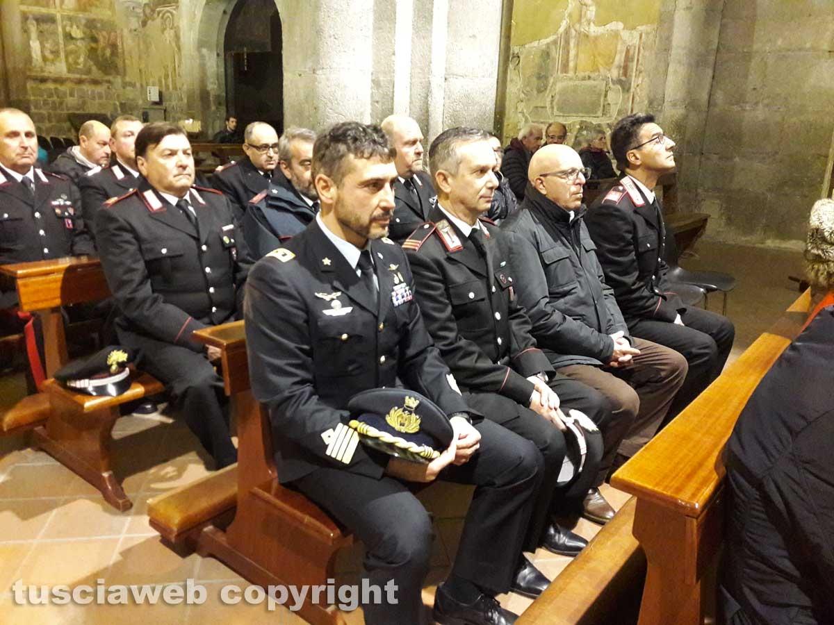 Montefiascone - La celebrazione della Virgo Fidelis