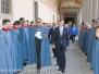Visita del principe Pedro di Borbone-Due Sicilie