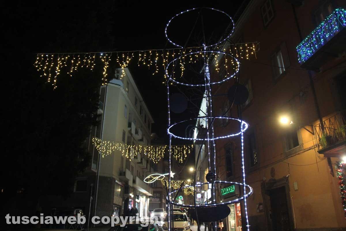 'Luminaria', visita guidata tra le installazioni luminose della città