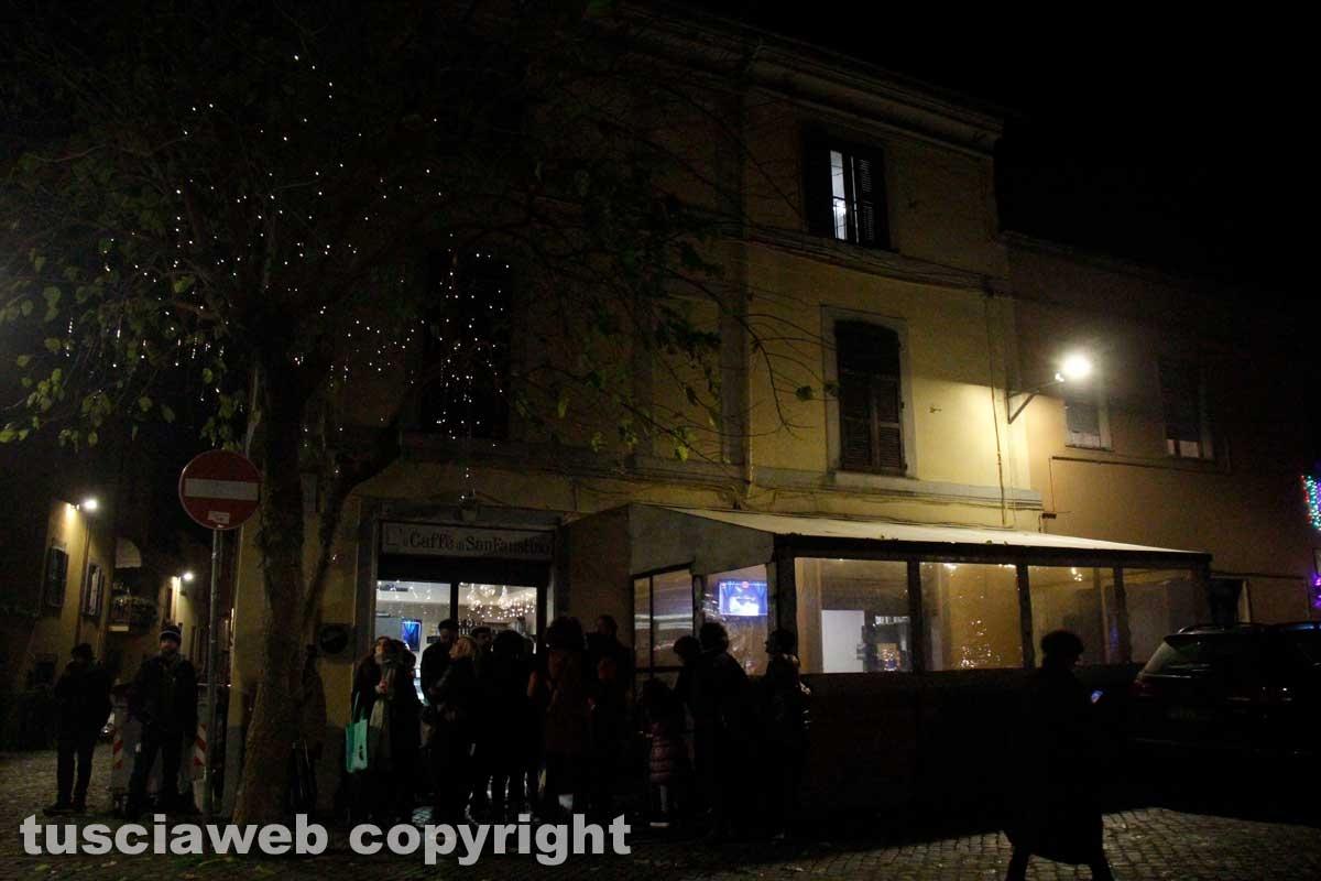 _MG_'Luminaria', visita guidata tra le installazioni luminose della città 0535