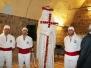 Viterbo celebra il riconoscimento Unesco